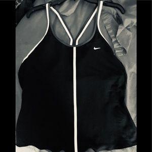 Ladies Nike sport top XL
